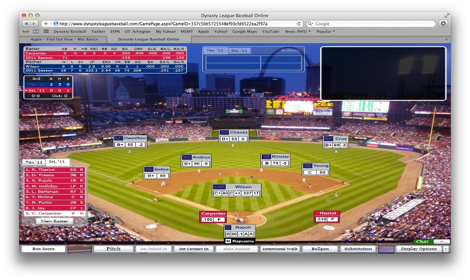 defensive range metrics dynasty league baseball from designer of