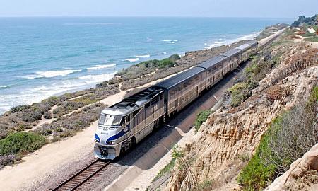 Pacific Coastliner